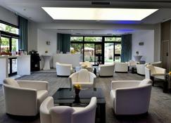 Mouratoglou Hotel & Resort - Biot - Hol