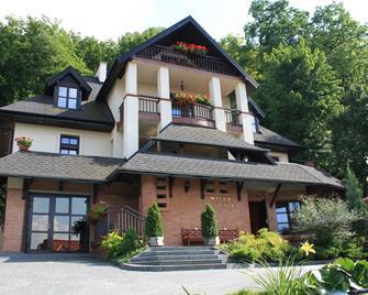 Willa Agnieszka - Kazimierz Dolny - Gebäude