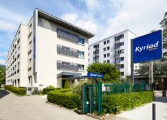 Kyriad Grenoble Centre - Grenoble - Toà nhà