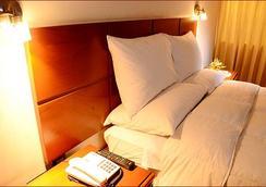 Hotel Golden Inca - Cuzco - Habitación