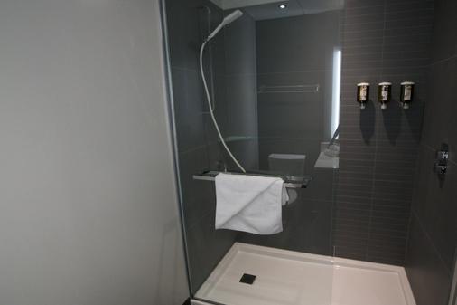 Hôtel & Suites Normandin Lévis - Lévis - Bathroom
