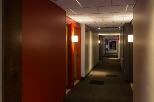 N Hôtel Québec - Quebec - Aula