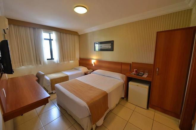 Arituba Park Hotel - Natal - Bedroom