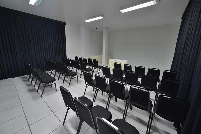Arituba Park Hotel - Natal - Meeting room
