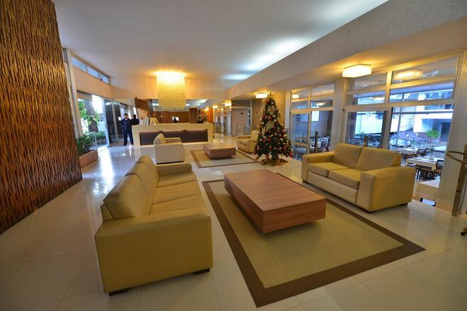 Arituba Park Hotel - Natal - Lobby