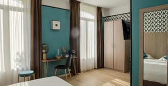 Bristol Hotel - Avignon - Soverom
