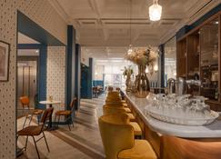 Bristol Hotel - Авіньйон - Лаунж