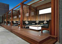 Pelican Suites at Fly Condos - Toronto - Lounge
