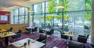 Seminaris Campushotel Berlin - Berlin - Restaurant
