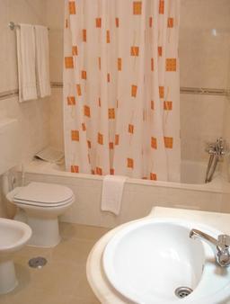 Rialgarve - Faro - Bathroom