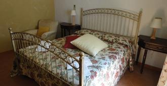 Residenza Villa Spagnola - Parghelia - Habitación
