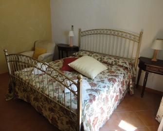 Residenza Villa Spagnola - Parghelia - Bedroom