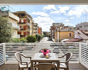Hotel La Pineta - Follonica - Balkon