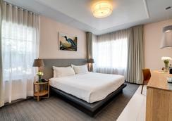 South Beach Hotel - Miami Beach - Bedroom