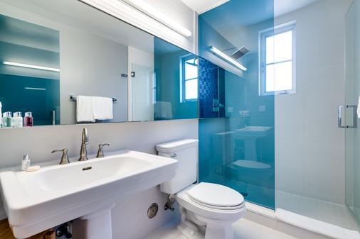 South Beach Hotel - Miami Beach - Bathroom