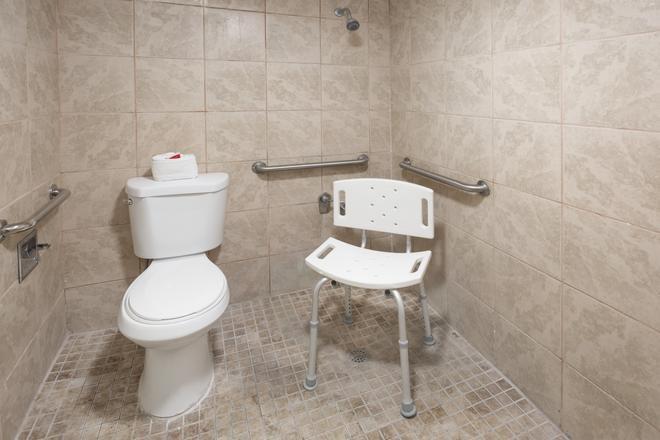 海洋棕櫚酒店 - 聖彼得堡 - 聖彼得堡 - 浴室