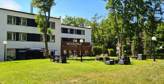 Moderna - Jastrzębia Góra - Edificio