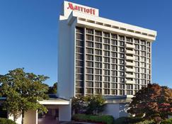 Atlanta Marriott Northwest at Galleria - Atlanta - Building