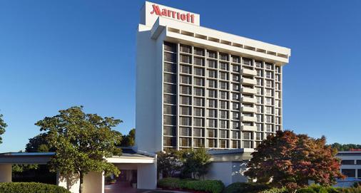 Atlanta Marriott Northwest at Galleria - Atlanta - Toà nhà