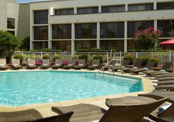 Atlanta Marriott Northwest at Galleria - Atlanta - Bể bơi