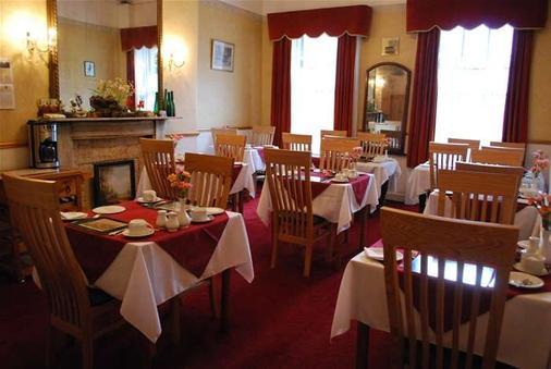 Parkway Guesthouse - Dublin - Restaurant