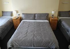 Parkway Guesthouse - Dublin - Bedroom