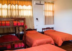 Hotel Cielo Azul Resort - Tilarán - Habitación