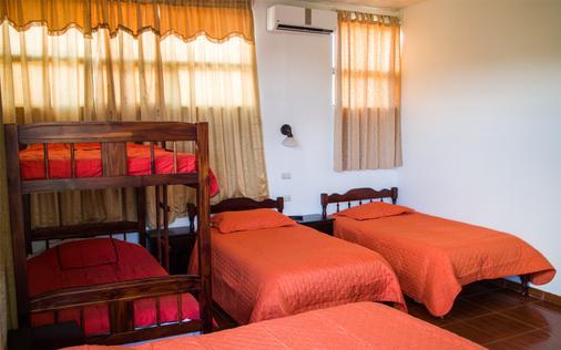 Hotel Cielo Azul Resort - Tilarán - Bedroom