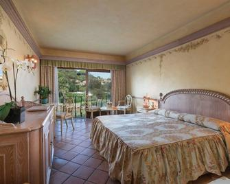 Hotel Le Palme - Porto Cervo - Bedroom