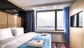Hotel Saint Petersburg - San Petersburgo - Habitación