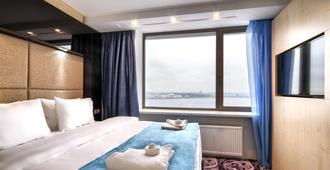 Hotel Saint Petersburg - סנט פטרסבורג - חדר שינה
