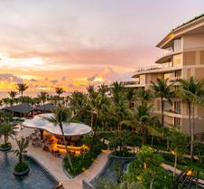 Intercontinental Hotels Phu Quoc Long Beach Resort