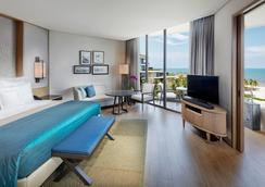 Intercontinental Hotels Phu Quoc Long Beach Resort - Phu Quoc - Bedroom