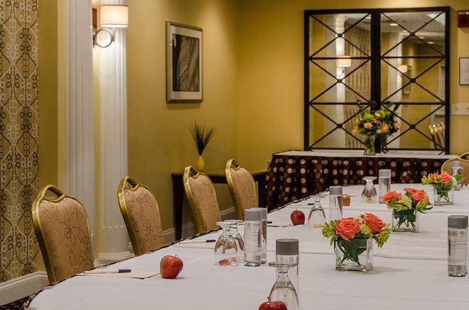 Beacon Hotel & Corporate Quarters - Washington - Restaurant