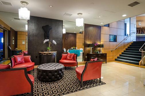 Beacon Hotel & Corporate Quarters - Washington, D.C. - Lobby