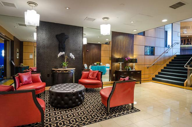 Beacon Hotel & Corporate Quarters - Washington - Aula