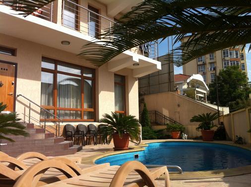 艾克斯酒店 - 索奇 - 索契 - 游泳池