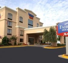 Fairfield Inn & Suites by Marriott Atlanta Airport South/Sullivan Road