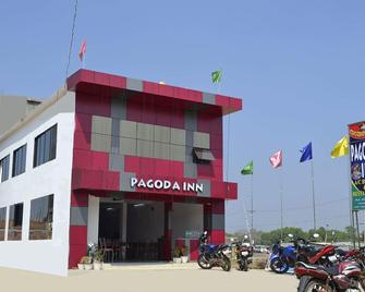 Pagoda Inn - Konark - Building