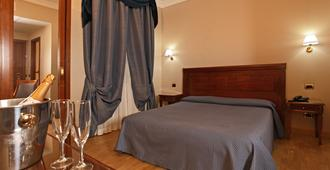 Hotel Montecarlo - Rooma - Makuuhuone