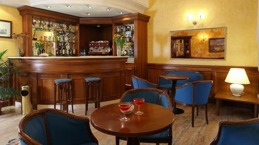 Hotel Montecarlo - Rooma - Baari