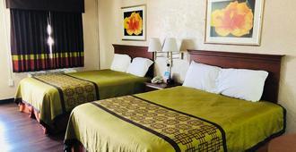 Deluxe Inn - Sarasota - Sarasota - Bedroom