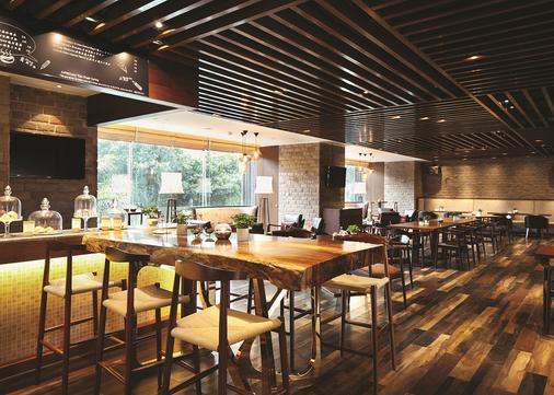 DoubleTree by Hilton Guangzhou - Κουανγκτσόου - Bar