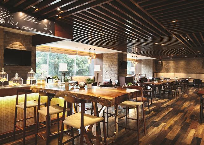 DoubleTree by Hilton Guangzhou - Kanton - Baari