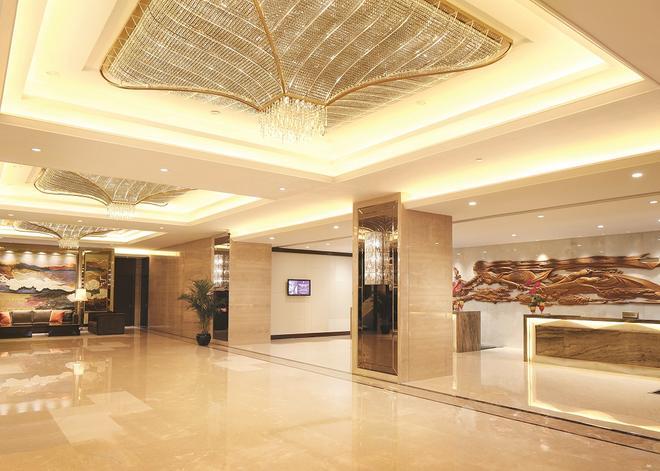DoubleTree by Hilton Guangzhou - Kanton - Aula