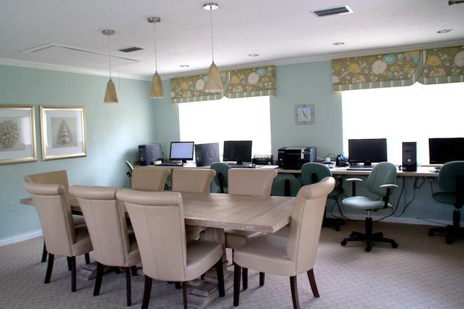 Sanibel Moorings - Sanibel - Business centre