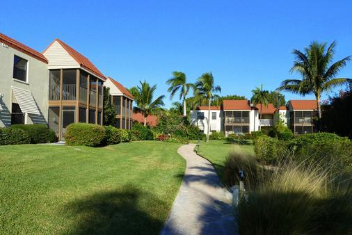 薩尼貝爾停泊區公寓度假村 - 桑尼伯 - 薩尼貝爾 - 建築