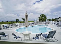 Palm Suites - Atlantic Beach - Piscina