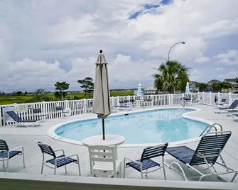 Palm Suites - Atlantic Beach - Pool
