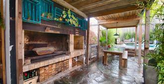 Constantino Hostel - Cordoba - Property amenity